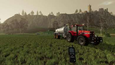 Photo of Le point sur le mod Season pour Farming Simulator 19