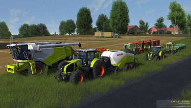cattle and crops baling 2160