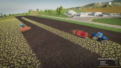 Photo de CoursePlay FS19 Tuto #11 : Les outils multiples