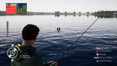 Photo of Fishing Sim World Pro Tour, Dovetail écoute la communauté