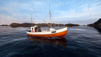 Photo of Fishing Barents Sea, une update qui équilibre le gameplay