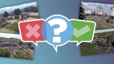 Photo of Quiz : Es-tu incollable sur les maps Farming Simulator ?