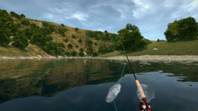 Photo of La pêche à la ligne bientôt en VR sur Ultimate Fishing Simulator