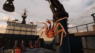 Photo of Deadliest Catch The Game arrive sur Simulagri.fr