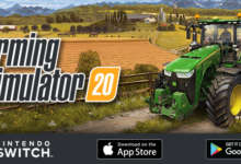 Photo of Farming Simulator 20 : date de sortie et trailer