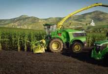 Photo of L'Agritechnica remplit le catalogue de mods Farming Simulator 19 (+ lien DL)