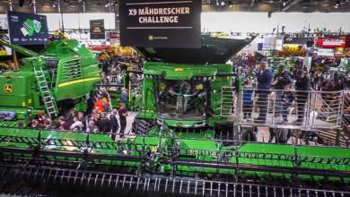 Photo of Verra-t-on les moissonneuses John Deere X dans Farming Simulator ?