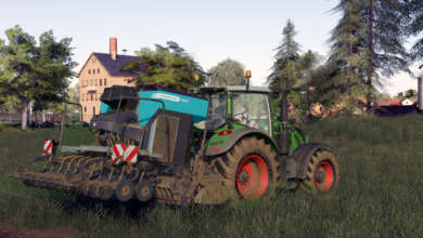 Photo of Sulky Progress P100 : un semoir complet en 3m sur Farming Simulator 19