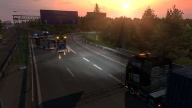 Photo de Quiz : Es-tu un dieu d'Euro Truck Simulator 2 ?