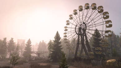 Photo of Le DLC Chernobyl irradie Spintires, the original game