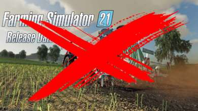 Photo of Il n'y aura pas de Farming Simulator 21 !