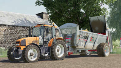 Photo of Épandeur Pichon M16 pour FS 19