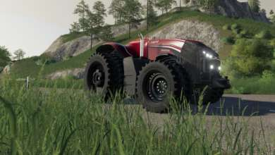 Photo de Case IH Autonome pour Farming Simulator 19 : le compagnon du CoursePlay