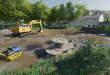 Photo of Map FS 19 : Champs de France n'est pas Campaign of France