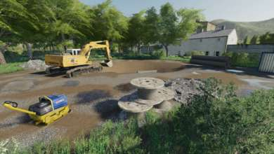 Photo de Map FS 19 : Champs de France n'est pas Campaign of France