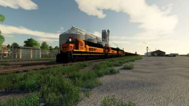 Photo of L'impressionnante map Nebraska pour FS 19 plombe vos PC