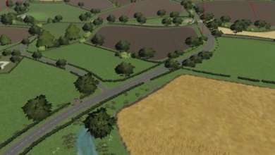 Photo of Modding Farming Simulator 19 : Ajouter une nouvelle texture de sol sur une map