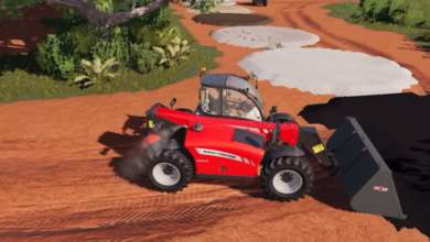 Photo of Modding Farming Simulator 19 : Ajouter le TP sur une map