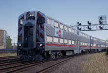 Photo of Train Sim World : Sur Peninsula Corridor, la malédiction du PCS Open
