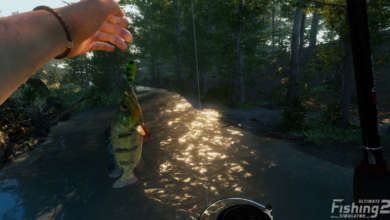 Photo of Ultimate Fishing Simulator 2 officiellement annoncé pour PC et consoles