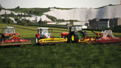 Photo of Le pack Sopema pour Farming Simulator 19 devrait plaire aux betteraviers