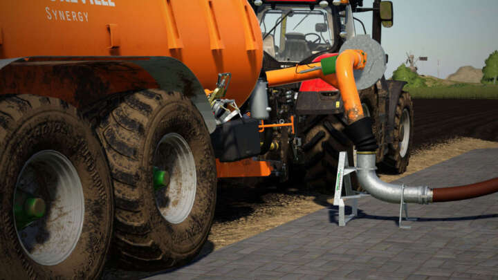 Dangreville Slurry one fs 19