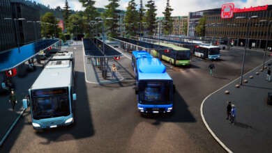 Photo of Quelques corrections sur Bus Simulator 18 version PC