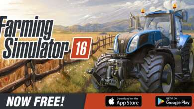 Photo de Farming Simulator 16 devient gratuit