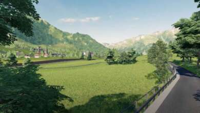 Photo of Farmcon 20 : Le DLC Alpine Farming Expansion pour FS 19 dévoilé
