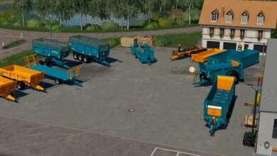 pack rolland fs 19