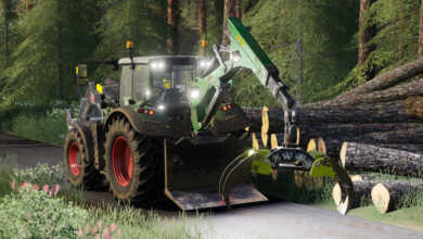 valtra forest fs19 01