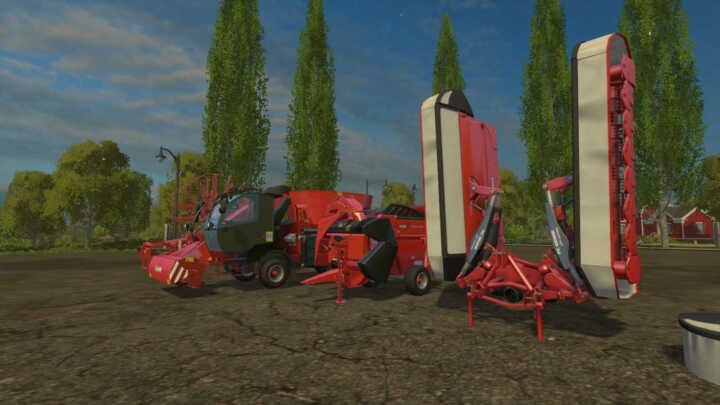 spv kuhn farming simulator 15