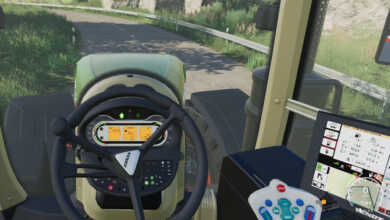 mouse driving fs19 01