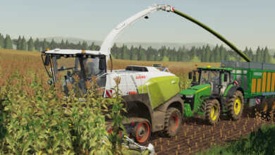 courseplay fs19