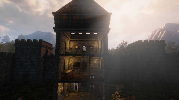 Castle Flipper 03