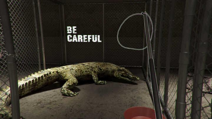 animal shelter simulator 002
