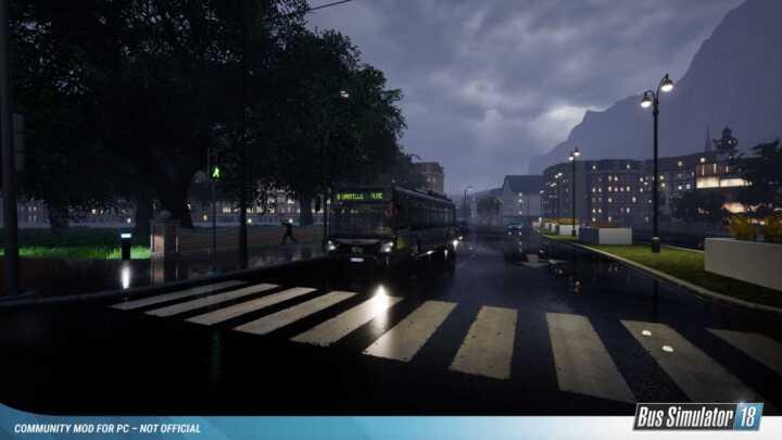 bus simulator GREVILLE 04