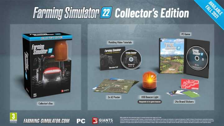 collector fs22