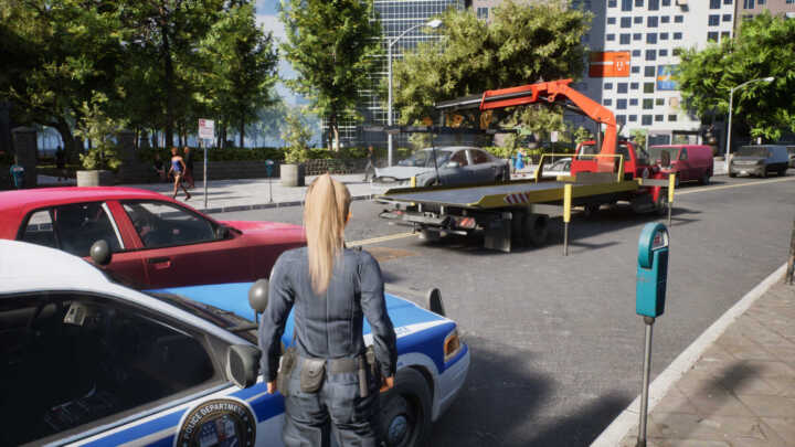 police simulator early access 01