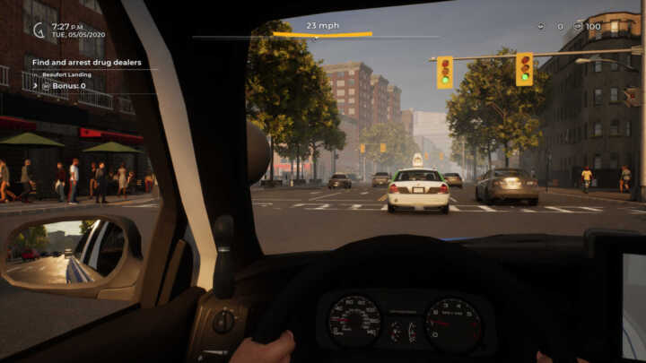 police simulator early access 04