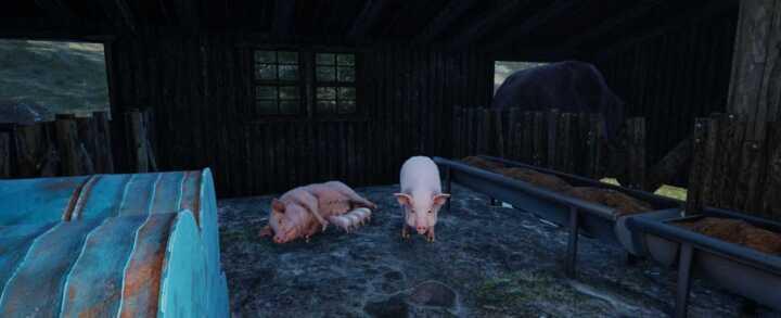 ranch simulator 006