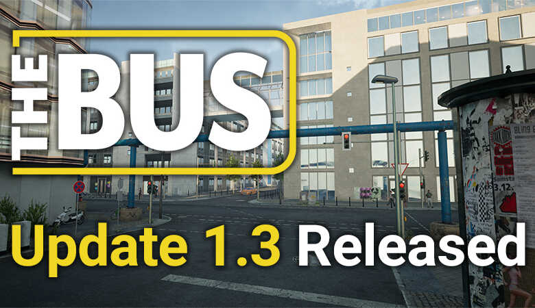 the bus 1 3