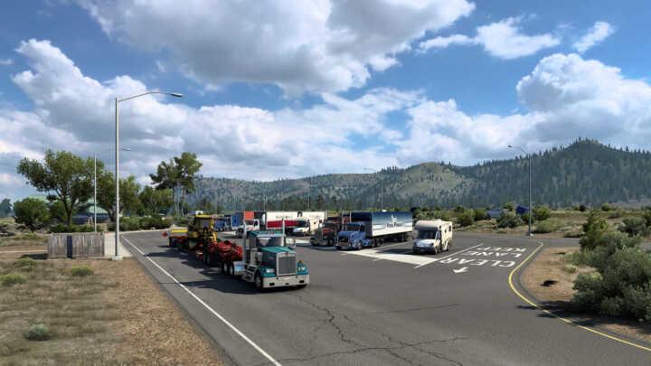 ats convoi californie