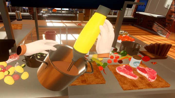 cooking simulator vr 01
