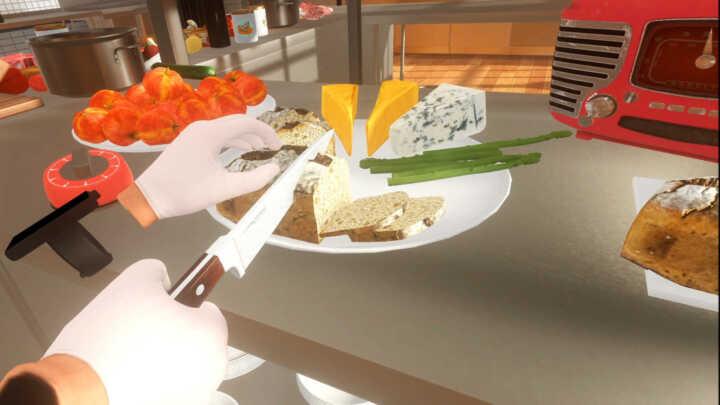 cooking simulator vr 02