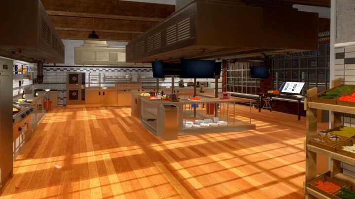 cooking simulator vr 05