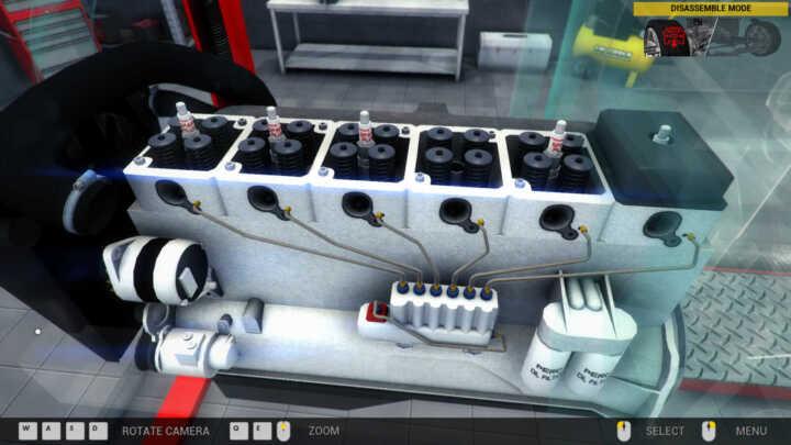 truck mechanic simulator 2015 02
