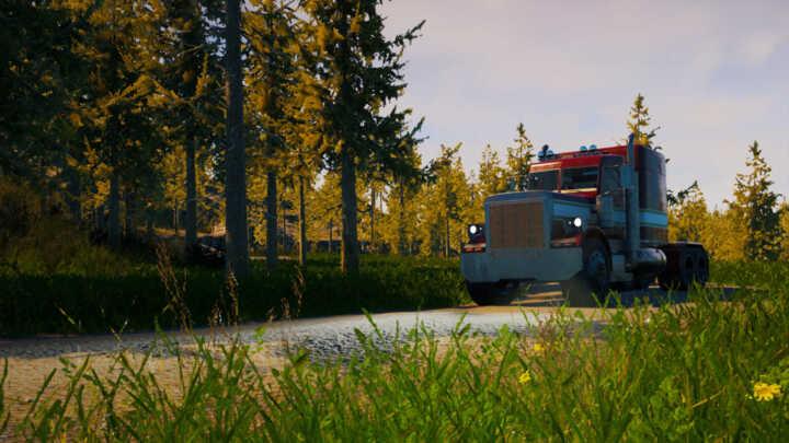 Alaskan Truck Simulato 02