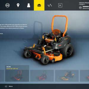 Lawn Mowing simulator 21
