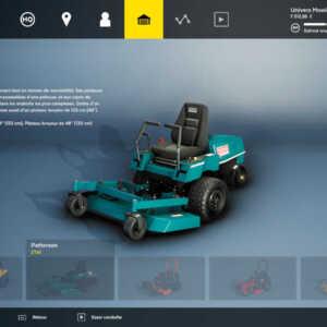 Lawn Mowing simulator 22